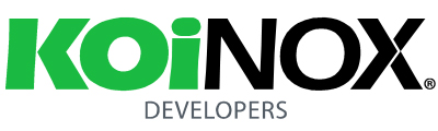 Koinox Developers Logo